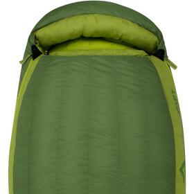 Sea to Summit Ascent AC III Sleeping Bag Regular spruce/moss